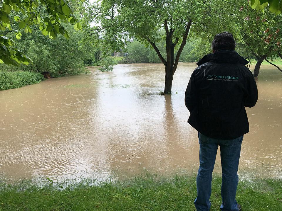 21.05.2019 Hochwasser