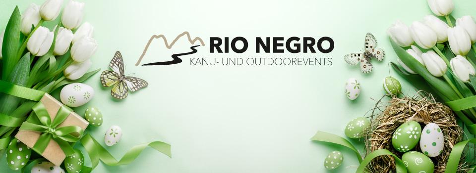 Rio Negro wünscht frohe Ostern!